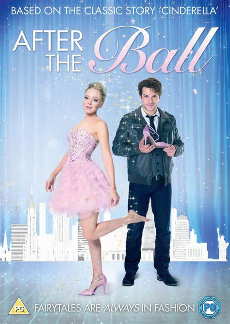 After The Ball DVD   Zavvi