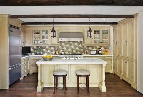 colonial kitchen design colonial residence by jonathan winslow design 2305