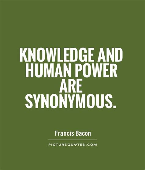 Quotes About Knowledge Knowledge Is Power Quotes Quotesgram
