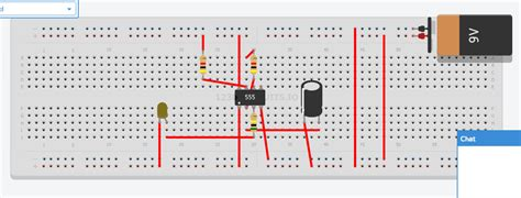 Problem Basic Timer Circuit Electrical