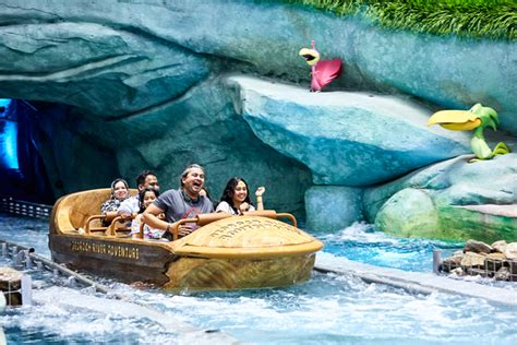 Ultimate Sw Adventures Boat Tour by Your Ultimate Guide To Warner Bros World Abu Dhabi What