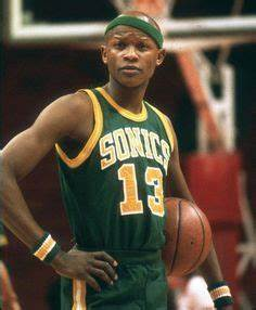 Downtown Freddie Brown and World B. Free | Seattle ...