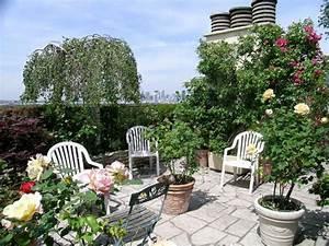 Amenagement Terrasse De Toit : toit terrasse transformez votre toiture terrasse ~ Premium-room.com Idées de Décoration