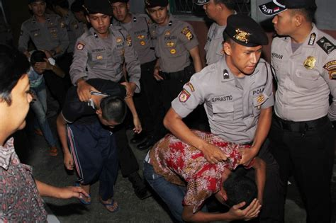 The Cost Of Castration In Indonesia New Mandala