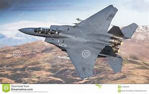American Fighter Jet F15 editorial stock image. Image of ...