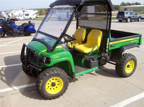deere gator 4x4 deere xuv 620i 4x4 motorcycles for sale