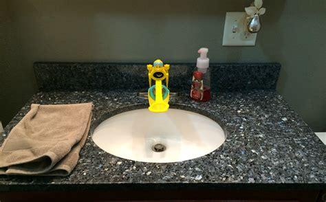aqueduck handle faucet extenders momma in flip flops