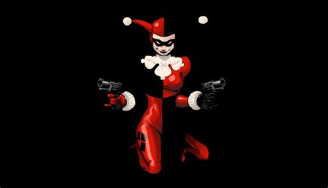 Animated Harley Quinn Wallpaper - harley quinn hd wallpaper wallpapersafari