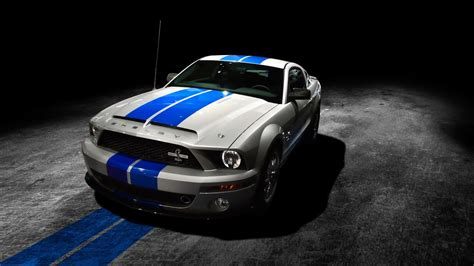 Free Muscle Car Wallpapers Download