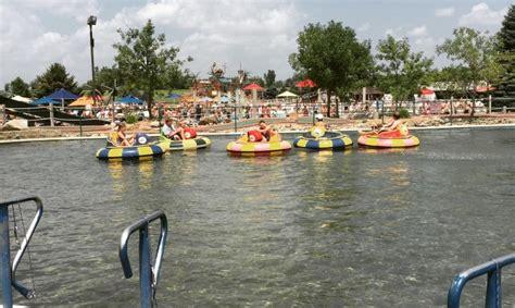 Fast Bumper Boats by Bumper Boats Water West
