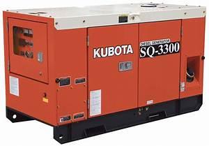 Sq3300  U2013 Kubota Australia
