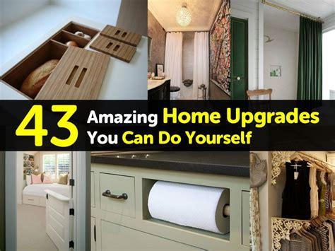 amazing home upgrades