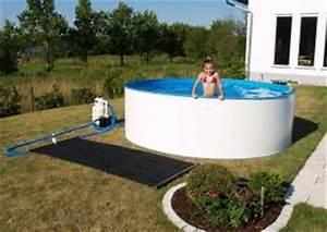 Solarabsorber Selber Bauen : planschbecken solaranalage kleine pools schwimmbeckenheizung selbstbau ~ A.2002-acura-tl-radio.info Haus und Dekorationen