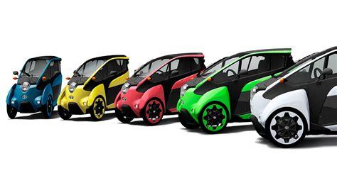 Toyota Olympics 2020 by Toyota เตร ยมโชว เทคโนโลย ระบบขนส งในโอล มป ค 2020