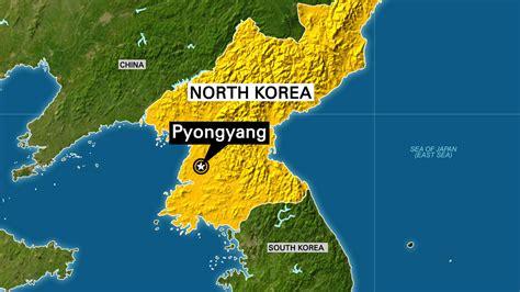 white house north korea   flagrant menace