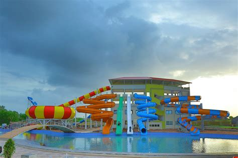 waterpark gallery the holiday water resort