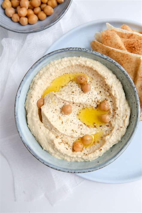 cuisine libanaise houmous houmous recette libanaise gourmandiseries