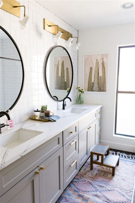 gentry kids  master bath reveal juniper home