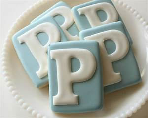 perfect monogram cookies the sweet adventures of sugar belle With cookie letter press