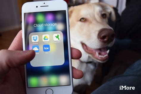 Best Cloud Storage For by Best Cloud Storage Apps For Iphone And Imore
