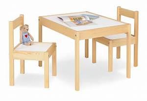 Kindertisch Und Stühle : pinolino kindertisch und st hle set olaf lackiert tische und st hle ~ Eleganceandgraceweddings.com Haus und Dekorationen