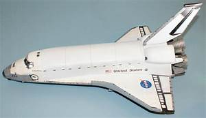 Space Shuttle Model (page 2) - Pics about space