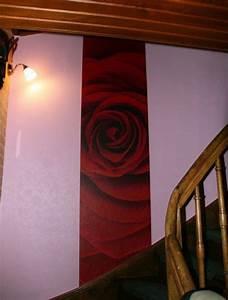 Decoration Murale Montee Escalier : comment d corer son escalier d co murale pour mont e d ~ Dailycaller-alerts.com Idées de Décoration