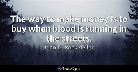 john  rockefeller     money   buy
