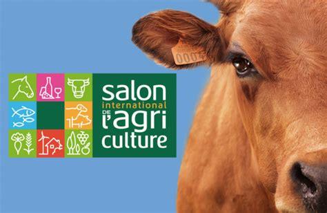 Salon De L Agriculture Le Bio Est En Salon De L 39 Agriculture 2018 Itk Predict And Decide