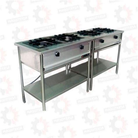 cocinas  hornillas  repisa inferior maquitersa