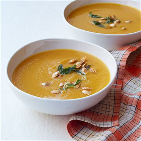 butternut squash and carrot soup butternut squash and carrot soup recipe