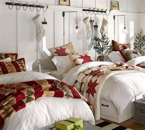 top  christmas bedrooms perfect headboards blog