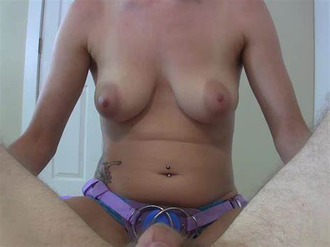Strap Sales And Personal Website Subscriptions She Give Him Her Mothers Massage Pegging His Gash With Vibrator