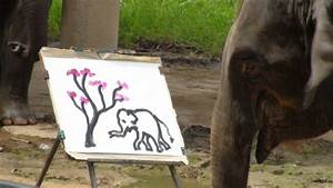 Suda - ThaiElephantArt.com