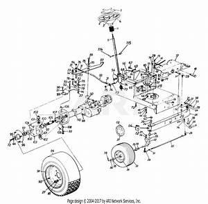 Mtd Lawn Mower Tecumseh Engine Manual