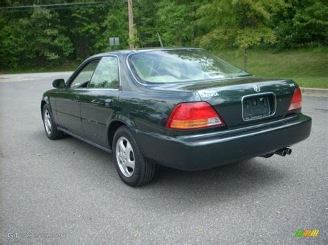 1997 Acura Tl by 1997 Green Pearl Acura Tl 3 2 9385280 Photo 5