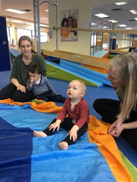 The pace of the class is just right, allowing the babies to not. Classes For Babies, Toddlers & Preschoolers   Toronto, ON