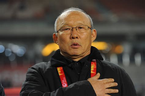 Vietnam coach Park Hang-seo to attend 2019 AFC Asian Cup ...