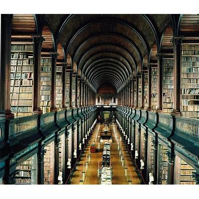 Skylark Studio: libraries of the future?