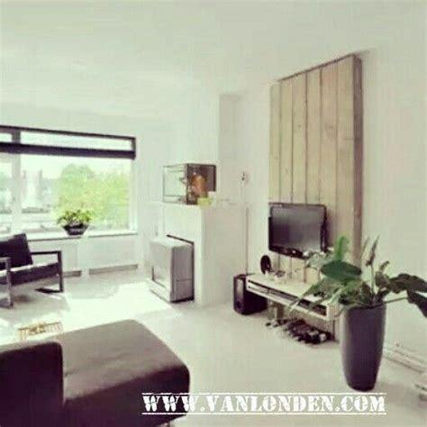 tv wand steigerhout tv wand tv meubel steigerhout www vanlonden