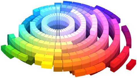 Color Wheel Light by Color Theory Topic Hue Value Chroma