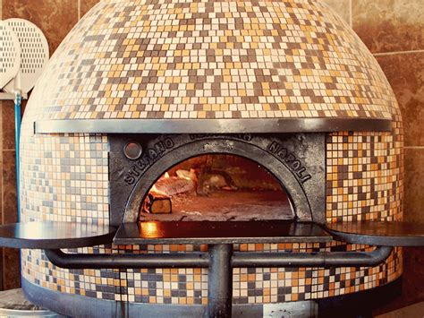 Wood Fired Pizza Oven Plans Free