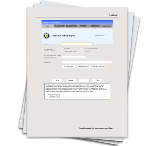 fincen new ctr form 2017 complete ctr and sar instruction toolkit