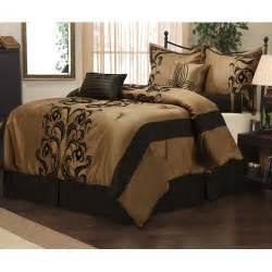 helda 7 bedding comforter set walmart com