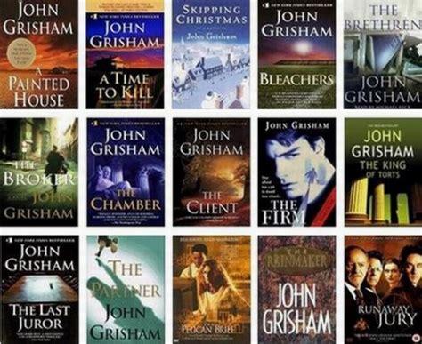 John Grisham  On The Screen
