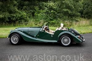 Morgan Plus 4 1993 For Sale From Aston Workshop