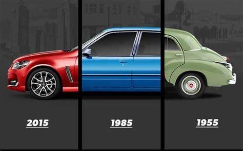 vauxhall australian the classic fx 48 holden car vs the modern holden