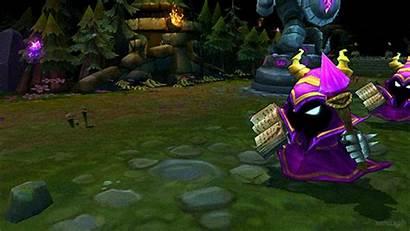 Minion Lol Legends League Changes Patch Grows