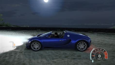 > now drive in gta san andreas need for speed hot pursuit style! Bugatti Veyron 16.4 Grand Sport by PixelZX | Need For Speed Hot Pursuit 2010 | NFSCars