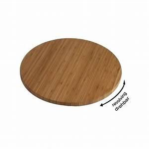 Holzplatte Rund 50 Cm : holzplatte drehbar 35 cm ~ Buech-reservation.com Haus und Dekorationen